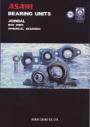 Подшипниковые узлы ASAHI (английский, размер 10,2 Мб)