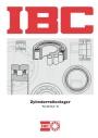 IBC - Цилиндрические роликовые подшипники (немецкий, 1,5 Мб)