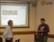 OKS провел обучающий семинар в Москве