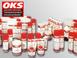 Водостойкая смазка для техники пищевой промышленности OKS 480