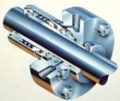 John Crane - Картриджные уплотнения на основе API682 с О-образными кольцами для насосов серии НК/НПС, серия 1648/2648/3648